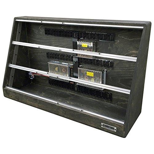 - Pittsburgh Modular Structure EP-420 420hp Desktop Eurorack Enclosure