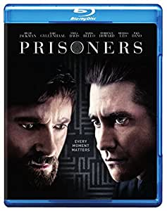 Prisoners (Blu-ray+DVD)