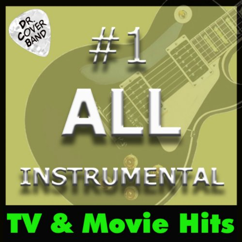 #1 All Instrumental: TV & Movi...