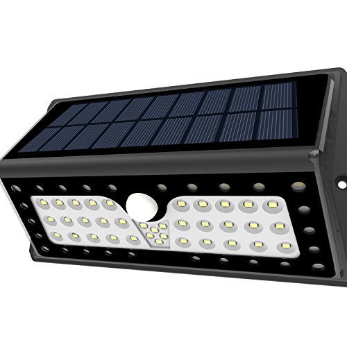 Best Solar Powered Motion Detector Lights in US - 4