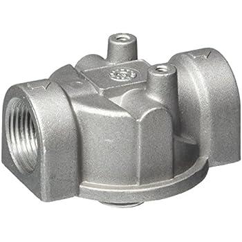 amazon com baldwin fb1311 fuel filter base automotivebaldwin fb1307 fuel storage tank filter base