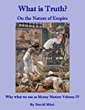 In the twenty first century, it has become clear to most that there is no divine right or imperative for the existence of an Empire on the earth.  As such, an ever-increasing number of peoples have thrown off the yoke of Empire in favor of what has b...