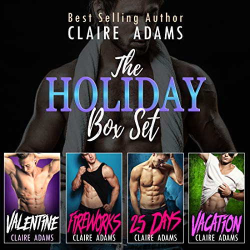Romance Box - The Holiday Romance Box Set