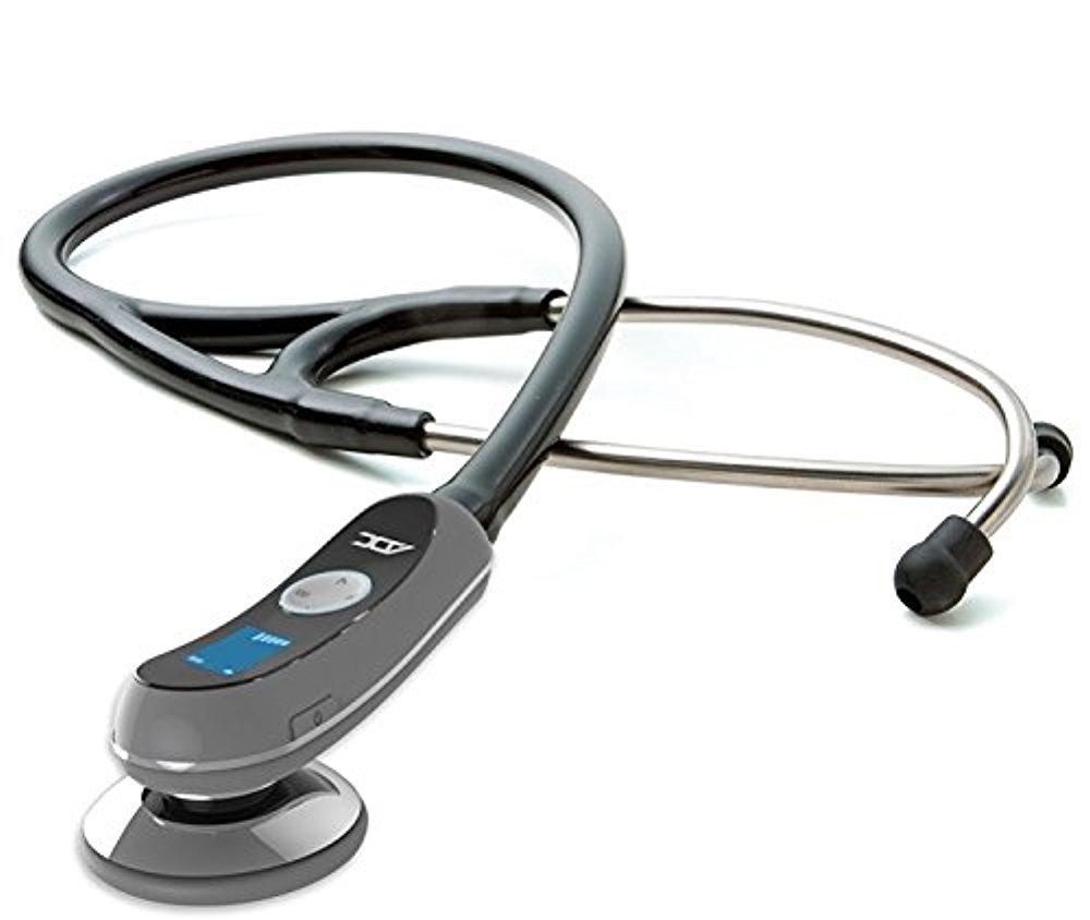 ADC Adscope Model 658 Amplified Stethoscope