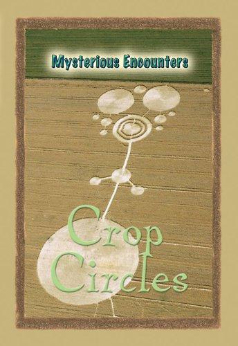Crop Circles (Mysterious Encounters) pdf epub