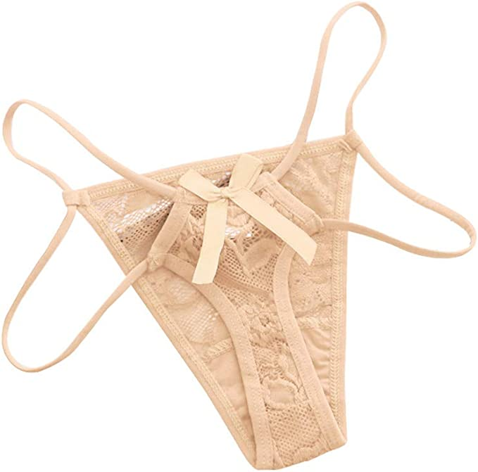 Rawdah_Braguitas Algodon Mujer Sin Costura Pack Ropa Interior de ...
