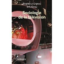 Sociologie de la télévision - Nº 697