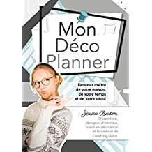 Mon Deco Planner (French Edition)