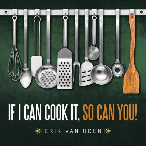 If I can cook it, so can you! pdf