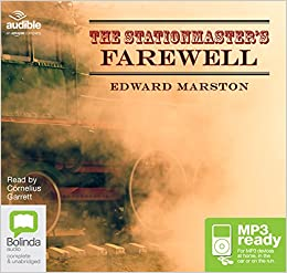 The Stationmaster's Farewell (Railway Detective (9))