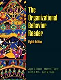 img - for The Organizational Behavior Reader (8th Edition) book / textbook / text book