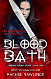 Blood Bath (The Maurin Kincaide Series Book 4)