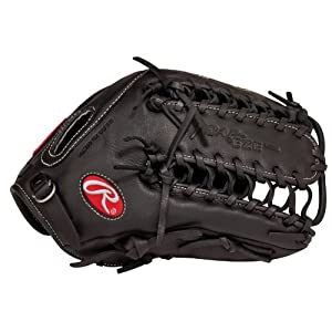 Rawlings GG Gamer Series 12.75-inch Glove with Trapeze Web
