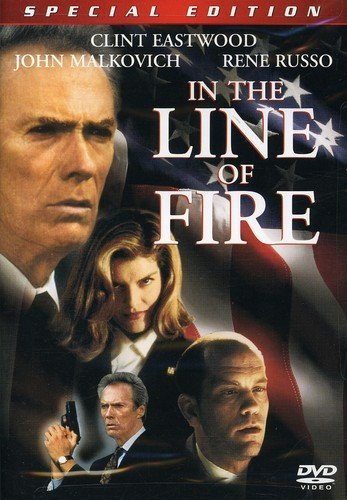 In the Line of Fire (Special - Gary Line