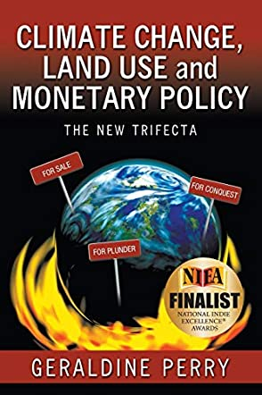Climate Change, Land Use and Monetary Policy