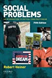 img - for Social Problems: An Introduction to Critical Constructionism book / textbook / text book