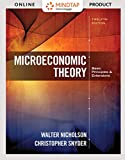 Software : MindTap Economics for Nicholson/Snyder's Microeconomic Theory: Basic Principles and Extensions, 12th Edition