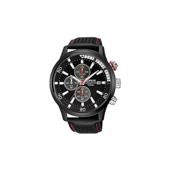 Reloj hombre LORUS SPORT MAN RM367CX9