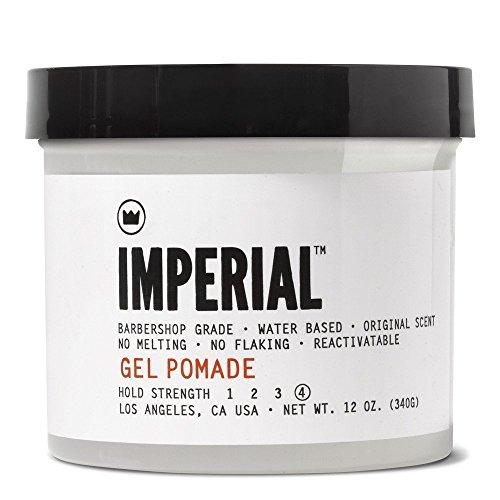 imperial barber gel - 1