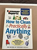img - for How to Clean Practically Anything book / textbook / text book
