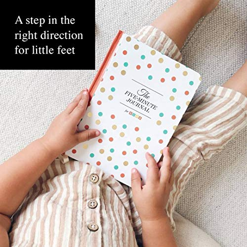 The Five Minute Journal for Kids | Original Creator of The Five Minute Journal – Children's Simple Daily Guided Diary…