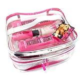 victoria secret brush set - Victoria's Secret 11-piece Bombshell Blowout Hair Styling Travel Kit