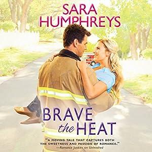 Brave the Heat Audiobook