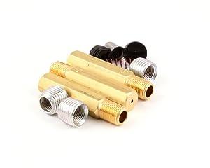 FRYMASTER 826-1817 Natural Gas To Liquid Propane Conversion Kit