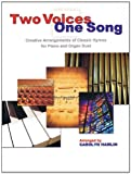 Two Voices, One Song, Carolyn Hamlin, 1592351166