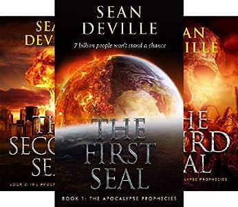 The Apocalypse Prophecies