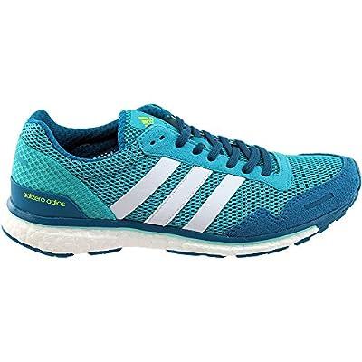 adidas Originals Women's Adizero Adios W Running Shoe