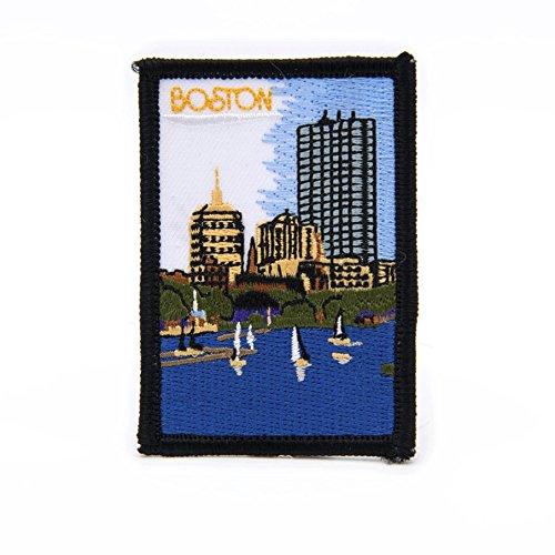 Boston Back Bay Patch