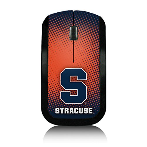 Syracuse Wireless USB Mouse NCAA by Keyscaper
