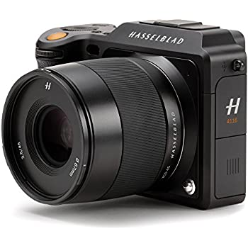 Amazon.com : Hasselblad X1D-50c 4116 Edition, 45mm Lens