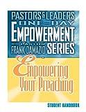 Empowering Your Preaching Handbook, Frank Damazio, 1886849919