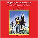 Flight From Stonewycke | Michael Phillips,Judith Pella