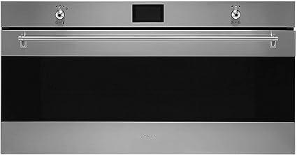 Smeg SFR9390X - Horno (Grande, Horno eléctrico, 85 L, 85 L ...