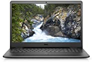 "Notebook Dell Inspiron i15-3501-A25P 15.6"" HD 10ª Geração Intel Core i3 4GB 256GB SSD Windows 10"
