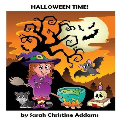 Halloween Time (Short Halloween Pumpkin Poems)