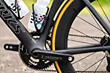 Dynaplug Carbon Racer for Tubeless Bicycle Tires
