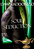 Soul Seduction - Fantasy Romance Book 2 of 2 (The Third Wish)