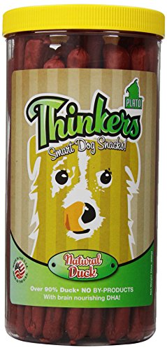 Plato Thinkers Duck Sticks - 24Oz