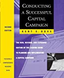 img - for Conducting a Successful Capital Campaign: The New, Revised, and Expanded Edition of the Leading Guide to Planning and Implementing a Capital Campaign book / textbook / text book