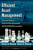 img - for Efficient Asset Management: A Practical Guide to Stock Portfolio Optimization and Asset Allocation Includes CD (Financial Management Association Survey and Synthesis) book / textbook / text book