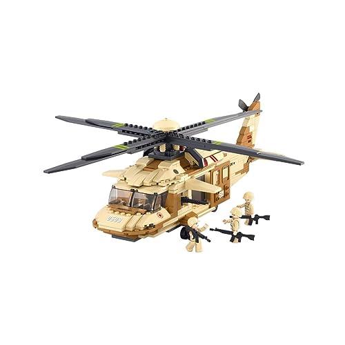 Lego Military Helicopter Amazon