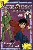 Jackie Chan #7: Revenge of the Dark Hand (Jackie Chan Adventures)