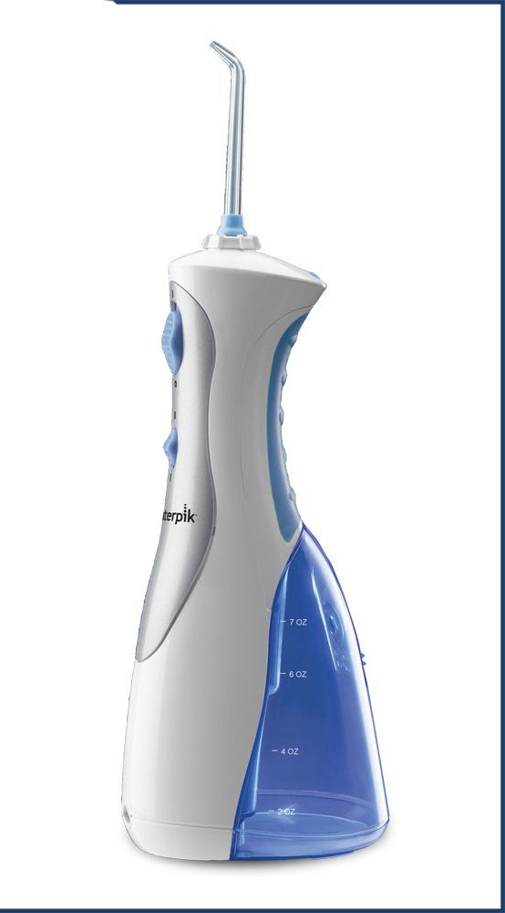 Waterpik WP450UK - Irrigador dental [Importado de Inglaterra]: Amazon.es: Belleza