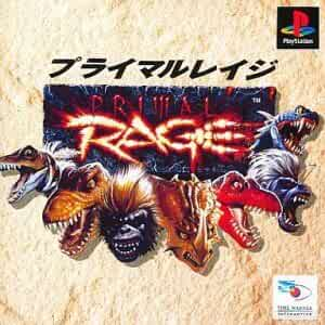 Amazon.com: Primal Rage [Japan Import]: Video Games