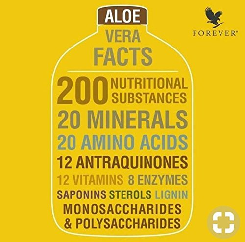 Forever Living CLEAN 9 Chocolate Ultra with Aminotein by Forever Living Products (Image #3)