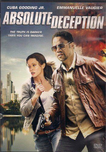 Absolute Deception (Dvd,2013)